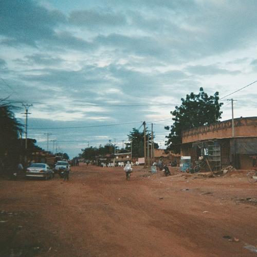 Doux Réveil À Ouagadougou