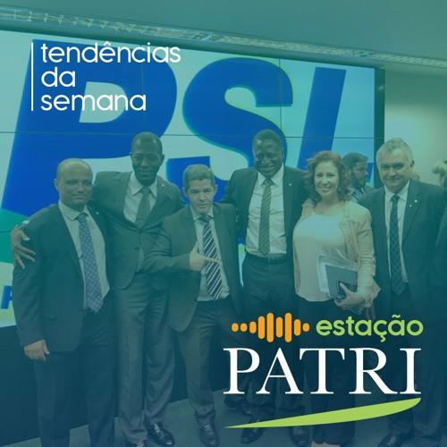 #29 Crise no PSL, viagem do presidente Bolsonaro e votação da Reforma da Previdência
