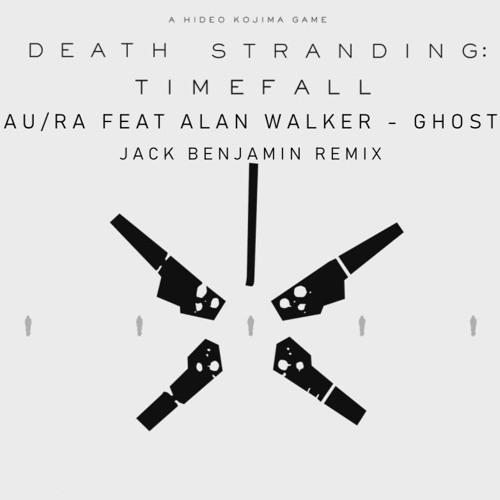 Au/Ra feat Alan Walker - Ghost (Official Remix)