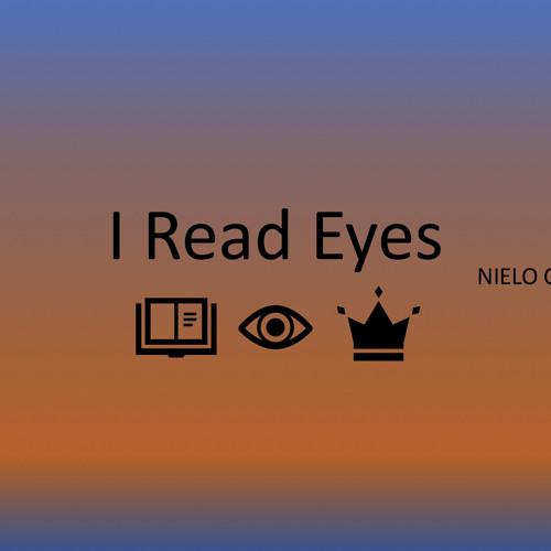 I Read Eyes