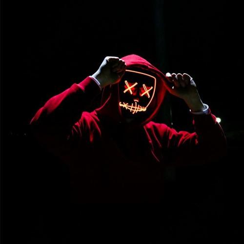 Dark Night [Rap Trap Beat] (By. Zipel)