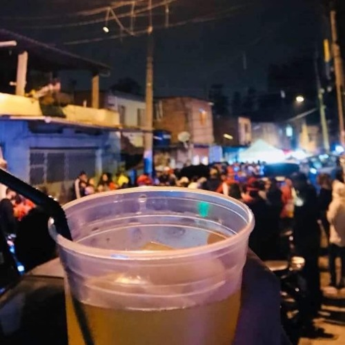 MANDELAO - (DJ Paulinho Unico)