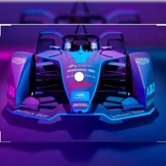DeL Glocc x Motor Sport