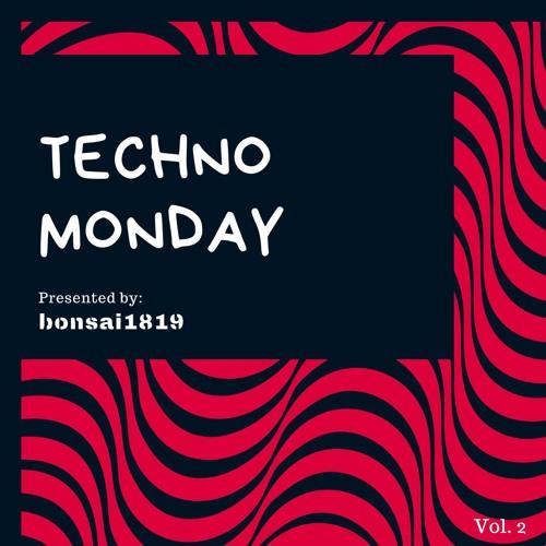Techno Monday vol.2