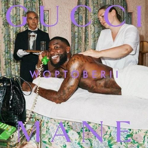Break Bread - Gucci Mane [Woptober 2] der witz @yungcameltoe