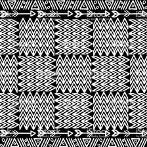Short tribe pattern