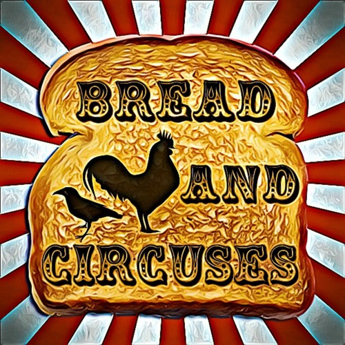 Bread and Circuses: Episode 82 - MAGASOTA Guests Michele Even & Marni Hockenberg