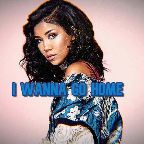 I Wanna Go Home  Jhene Aiko Type Beat Prod EvilGundaBeats