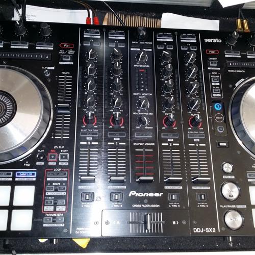 MIXE DJ MARIO Du 20 10 2019
