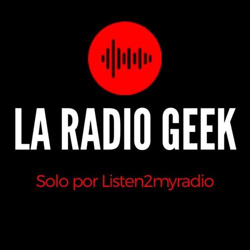 Radio la Fuerza Geek