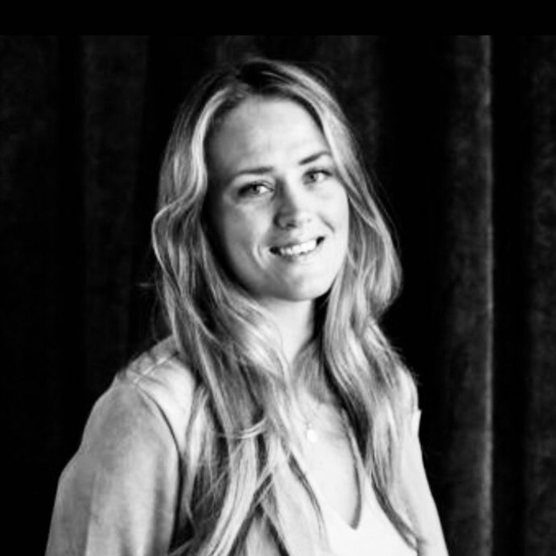 36 - Andrea Belck-Olsen (TCK & salgsdirektør på The Thief)