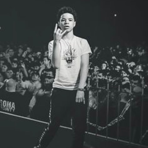 Lil Mosey - Never Scared (Prod. Royce David)