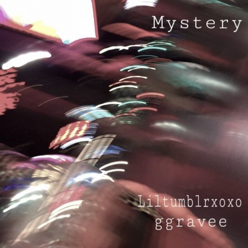 Mystery w/ @ggravee (Prod. gvbe)
