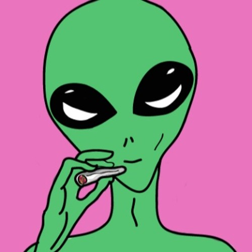 Lazy Alien