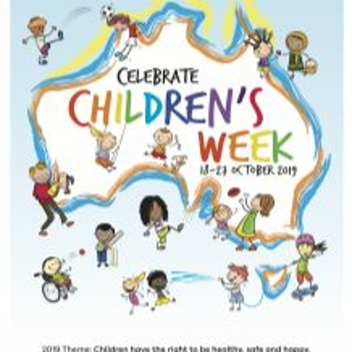 Childrens Week Childrens Commisioner