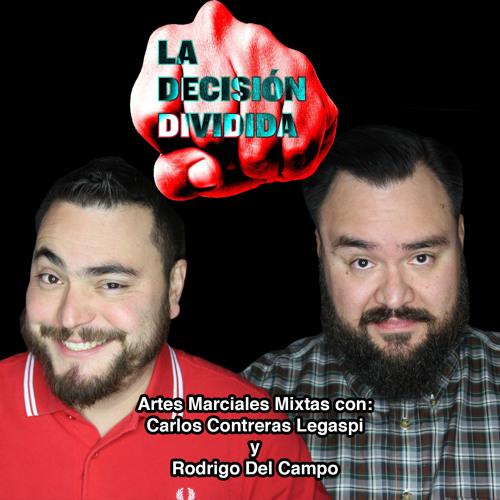 La Decisión Dividida Ep 262: La octava victoria de Yair 'Pantera' Rodríguez