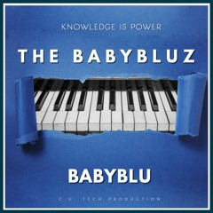 Guilty COntious - The BabyBluz BABYBLU