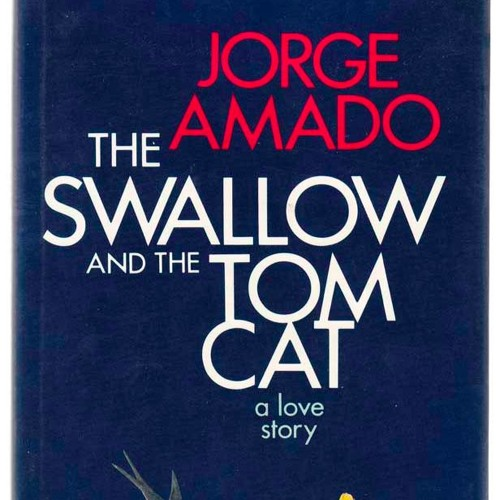 Episode 108 - The Swallow and the Tom Cat
