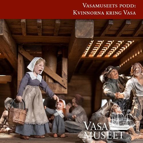 Kvinnorna kring Vasa
