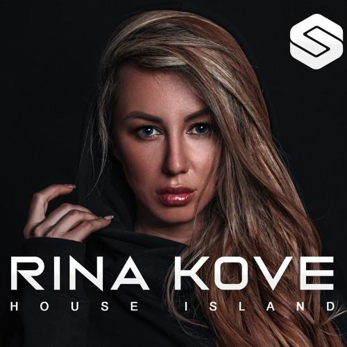 Rina Kove - House Island #02 (SLASE FM 20.10.2019)