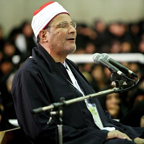 احتفال اذاعة القران الكريم بمولد سيدنا محمد صلى الله عليه وسلم يوم 12 مارس 2008م