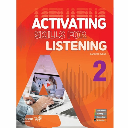 Activating Skills For Listening2 081