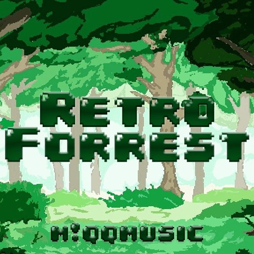 M!qq - Retro Forest