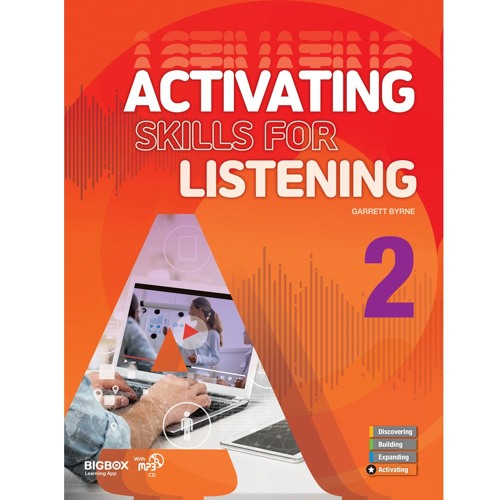 Activating Skills For Listening2 068