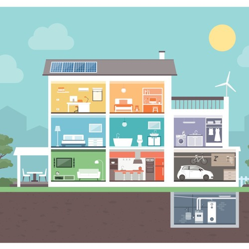 Episode 7: Home Energy Management: What is it and where's it headed?