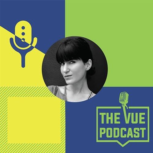 The Vue Podcast: Leaders In Retail | Jordana Guimaraes | Episode 15
