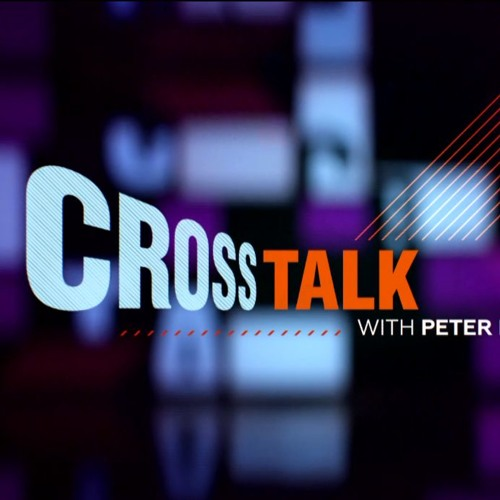 CrossTalk: Ukraine sinks