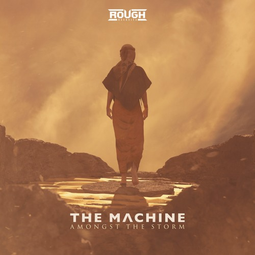 The Machine - Amongst The Storm (OUT NOW)
