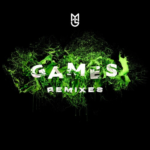 Macky Gee - Games (The Prototypes Remix) Clip