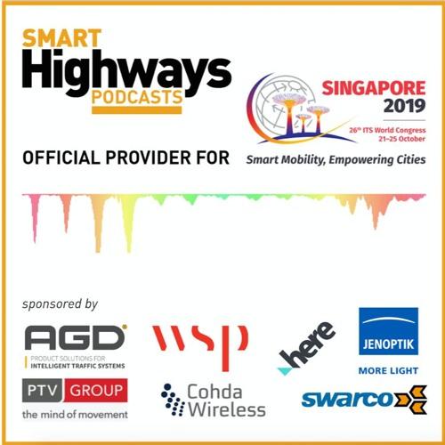 Talking Transport Singapore Tuesday