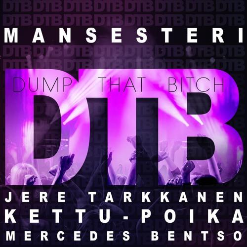 Mansesteri - DTB feat. Jere Tarkkanen, Kettu-Poika & Mercedes Bentso