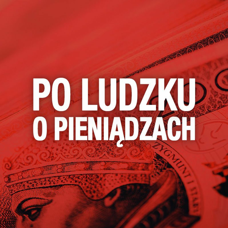 Odcinek 12: Jak podchodzę do moich finansów osobistych? Natalia Łuczak