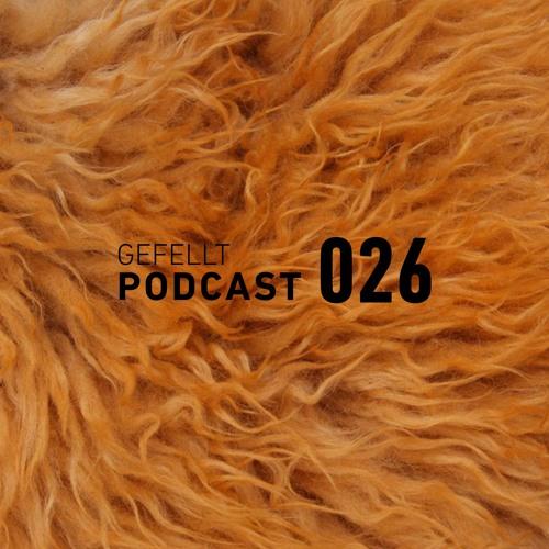GEFELLT Podcast 026 - CALEESI