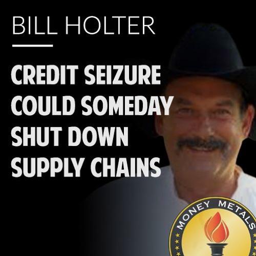 Bill Holter Interviews