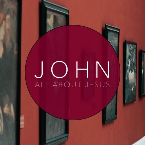 2. John's Prologue - Mike Blaber