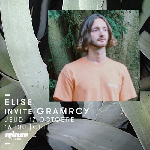 Rinse France // Elise // 17.10.19