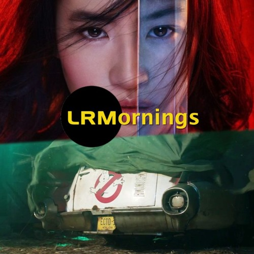 Ghostbusters 2020 Has Wrapped Filming And Mulan Is Headed For Extensive Reshoots | LRMornings