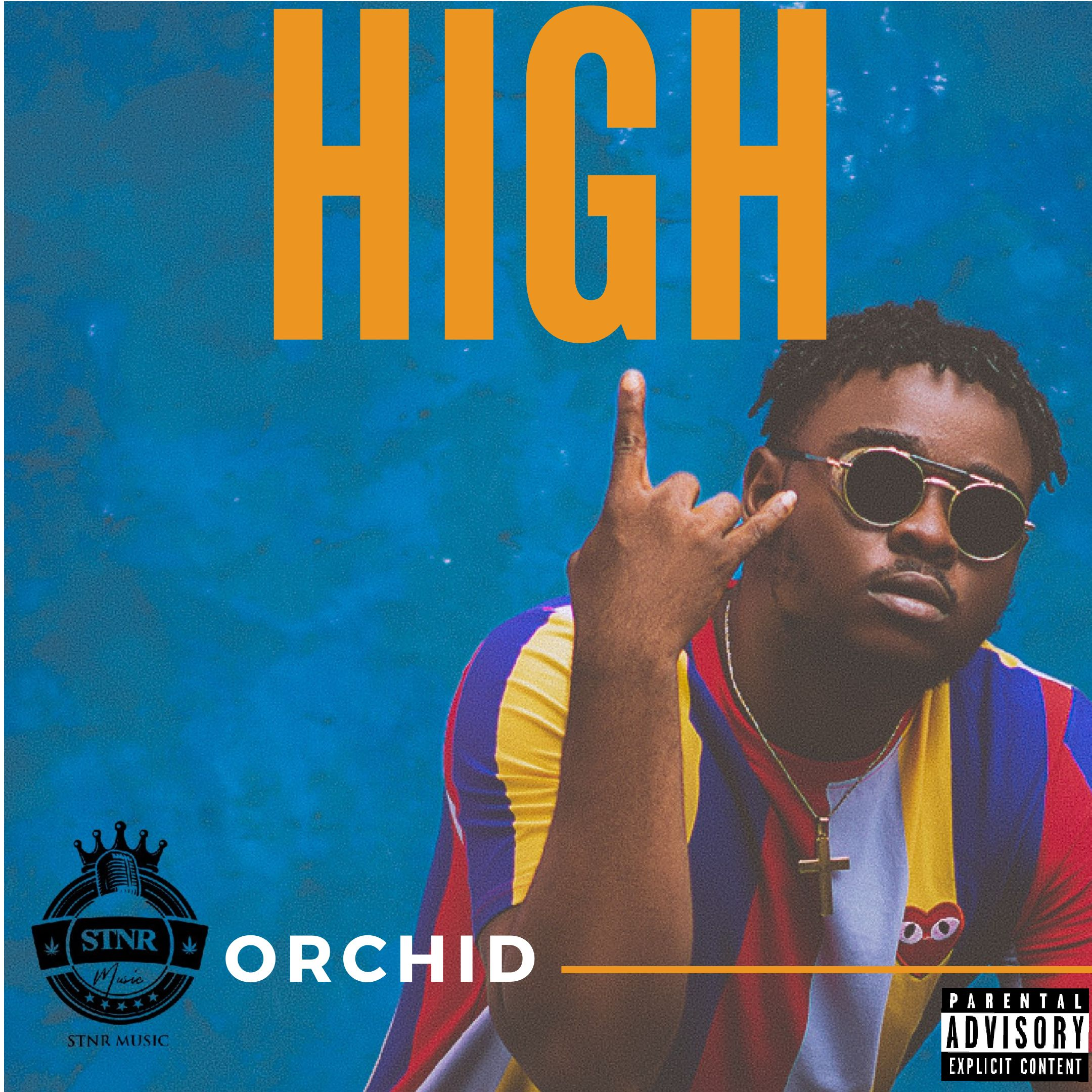 Orchid - High
