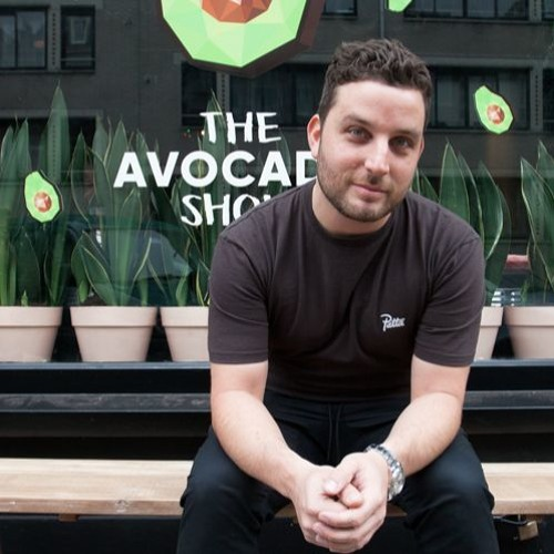 #30 The making of a creative restaurant. Ron Simpson, Founder The Avocado Show.