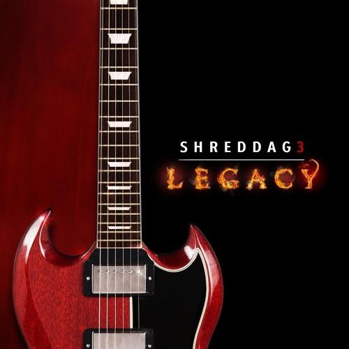 Shreddage 3 Legacy Demos