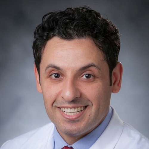 Fawaz Alenezi, MD, MSc, on How the Heart Is Affected by HIV