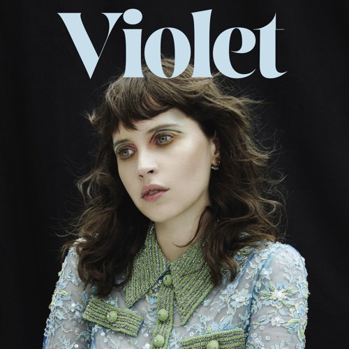 Violet Book Issue 12
