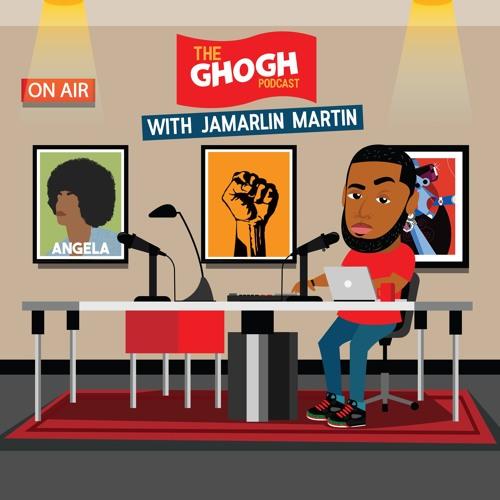 Episode 68: Jamarlin Martin