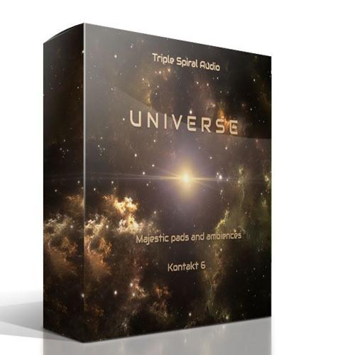 We Believed (Universe Demo Dressed)