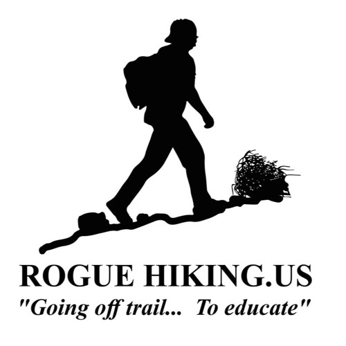 PODCAST FROM OCTOBER 20, 2019 - DANIEL CLARK_ROGUE HIKING
