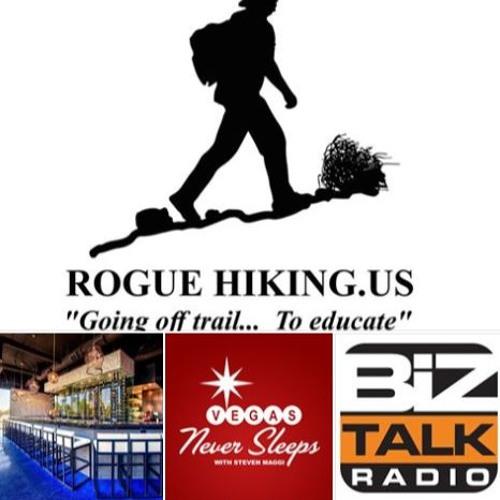 From October 20, 2019 - Rogue Hiking_Scott Roeben_Brett Maly_Mordeo Wine Bar_Wizard Of Odds